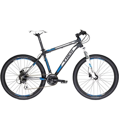 Trek 2014 3900 Disc Hardtail MTB Bike