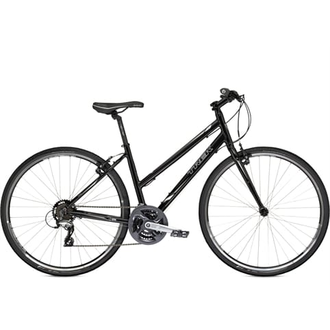 Trek 2014 7.1 FX Stagger Hybrid Bike