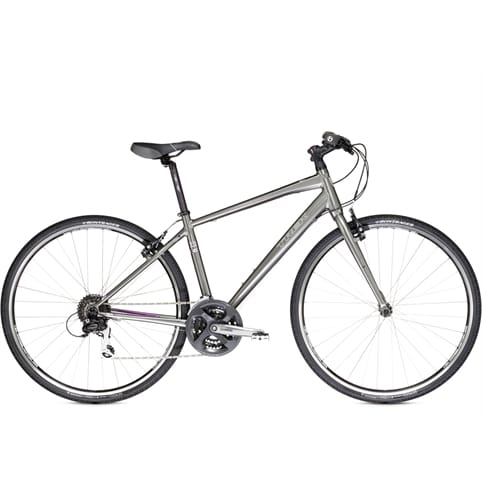 Trek 2014 7.2 FX WSD Hybrid Bike