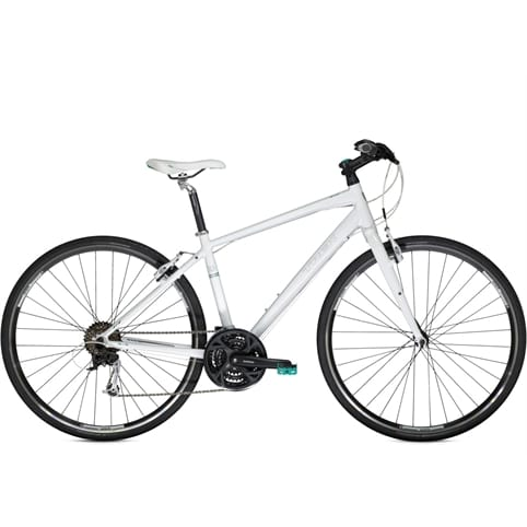 Trek 2014 7.3 FX WSD Hybrid Bike