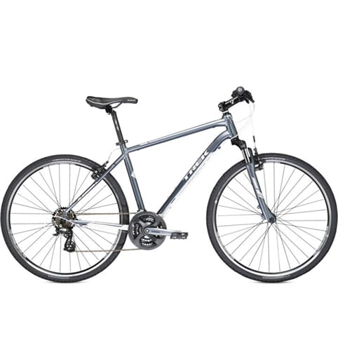 Gary Fisher Collection 2014 8.2 DS Hybrid Bike