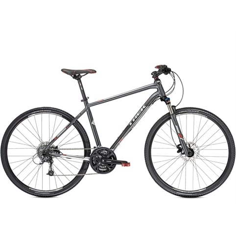 Gary Fisher Collection 2014 8.4 DS Hybrid Bike