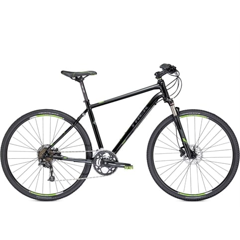 Gary Fisher Collection 2014 8.5 DS Hybrid Bike