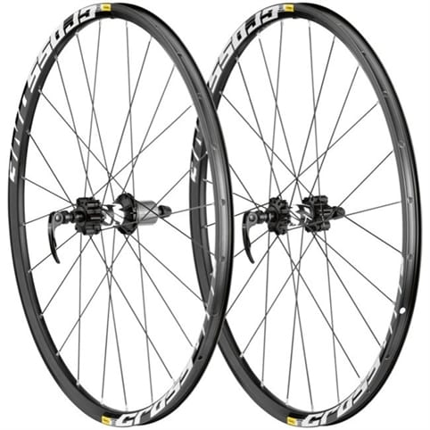 Mavic Crossone 29er Wheelset 2014