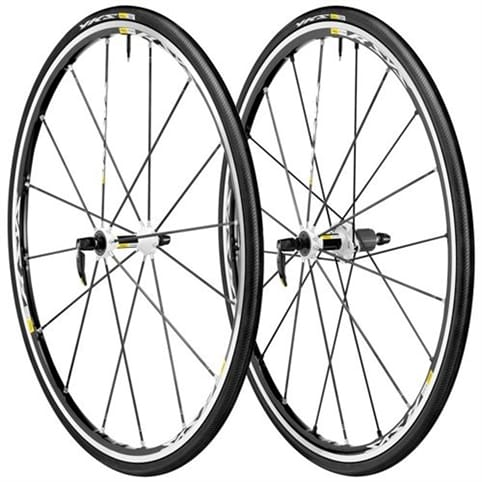 Mavic R-SYS Road Wheelset 2014