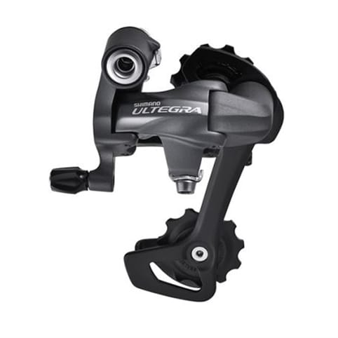 Shimano 6600 Ultegra SL Rear Derailleur - GS Medium