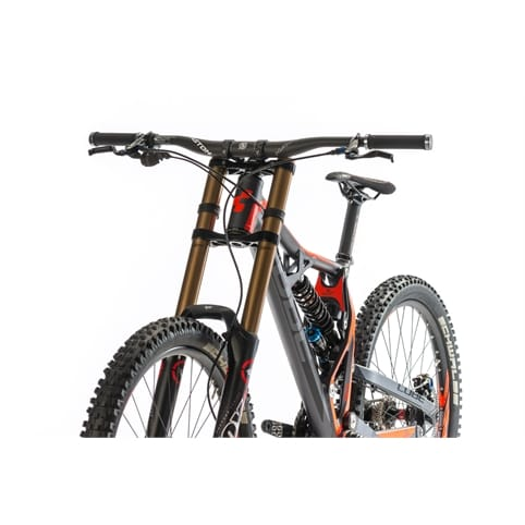 Cube 2014 Two 15 SL 26 MTB BIke
