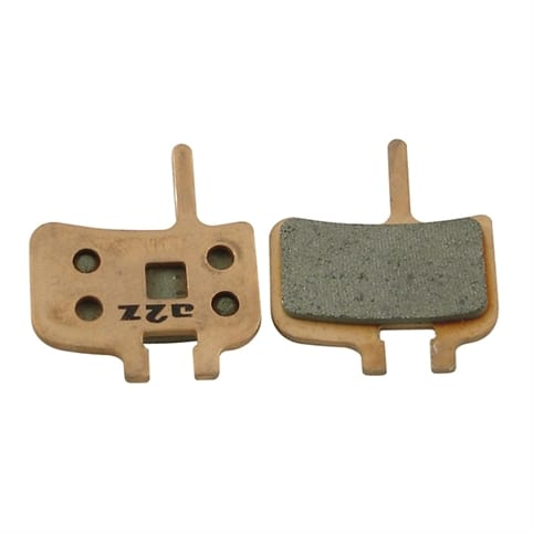 A2Z Avid Juicy 7/5/Ultimate Pads (Sintered)