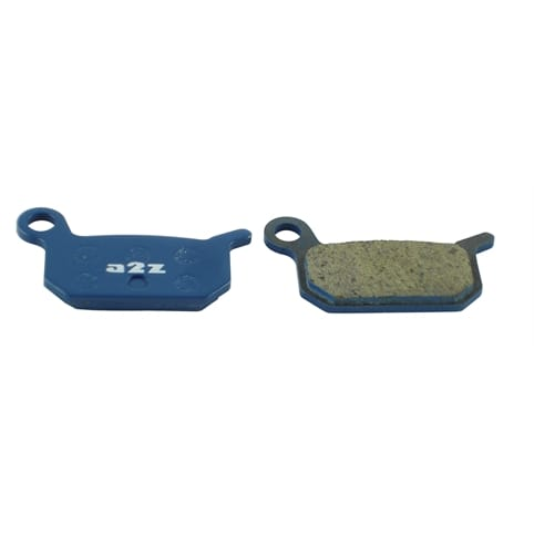 A2Z Formula 4 Racing/B4 Pads (Superlight)