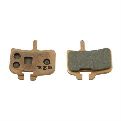 A2Z Hayes HFX MAG/9 Pads (Sintered)