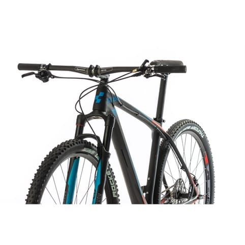 Cube 2014 Elite Super HPC SLT 29 Hardtail MTB Bike