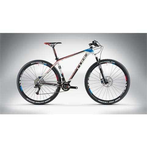 Cube 2014 Elite Super HPC Race 29 Hardtail MTB Bike