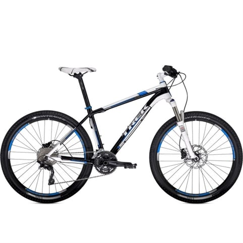 Trek 2014 Elite 8.5 Hardtail MTB Bike