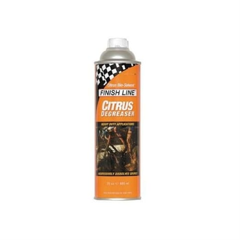 Finish Line Citrus BioSolvent Degreaser - 20oz