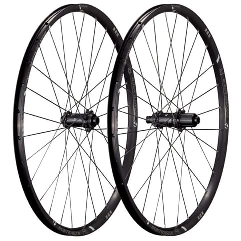 Bontrager Race Lite TLR Disc CL REAR Wheel