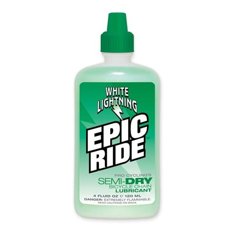 WHITE LIGHTNING EPIC RIDE 120 ML