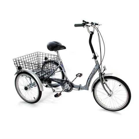 MISSION SPACIE GENIE 20 FOLDING TRIKE