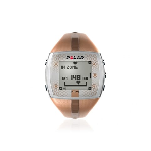 Polar FT4F Heart Rate Monitor