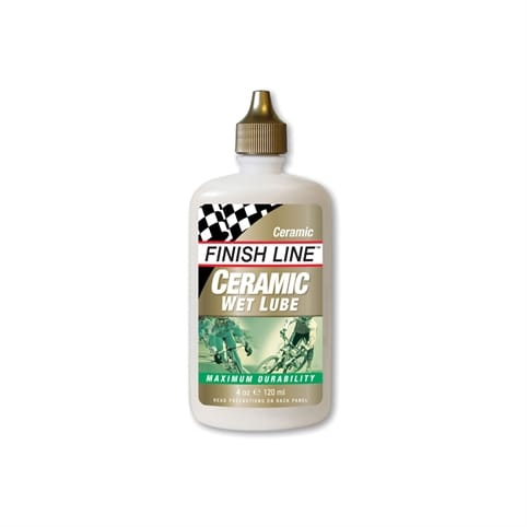 Finish Line Ceramic Wet Lube - 4oz