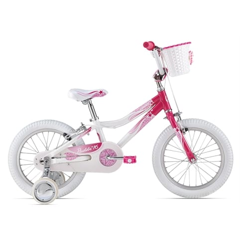 Giant 2014 Pudd'n Kids Bike