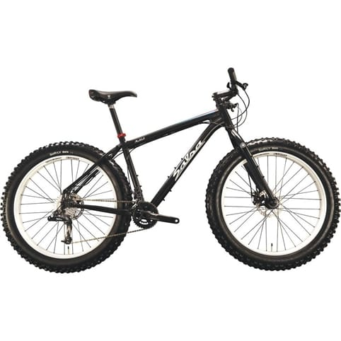 Salsa 2014 Mukluk 3 Fat Bike