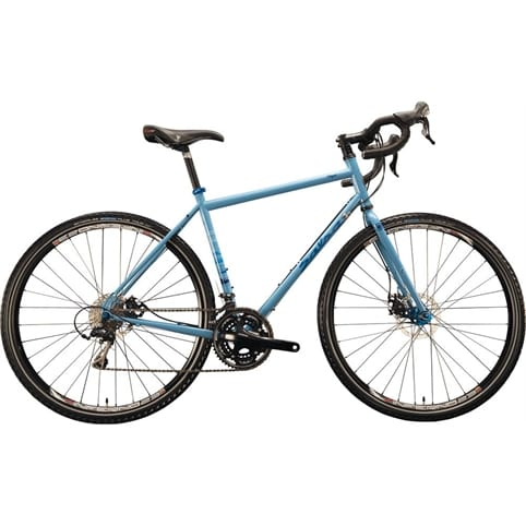 Salsa 2014 Vaya 2 Road Bike