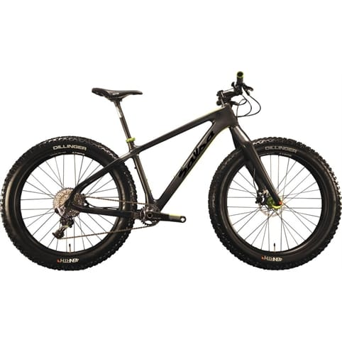 Salsa 2014 Beargrease XX1 Fat Bike