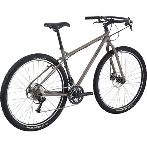 Surly 2014 Ogre 29er MTB Bike