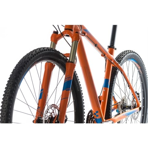 Cube 2014 LTD Pro 29 Hardtail MTB Bike