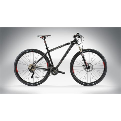 Cube 2014 LTD 29 Hardtail MTB Bike