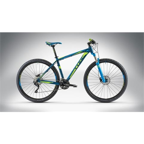 Cube 2014 Acid 29 Hardtail MTB Bike