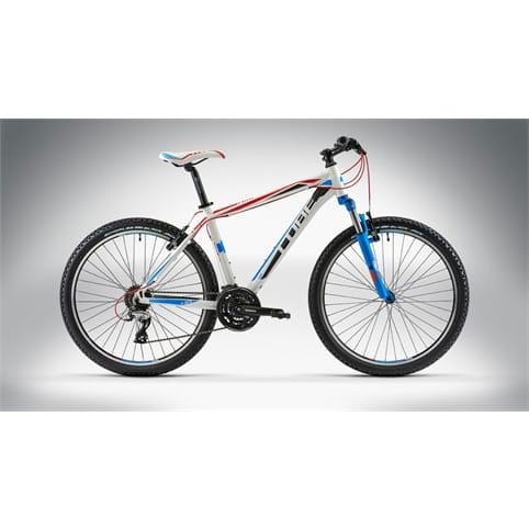 Cube 2014 Aim 26 Hardtail MTB Bike