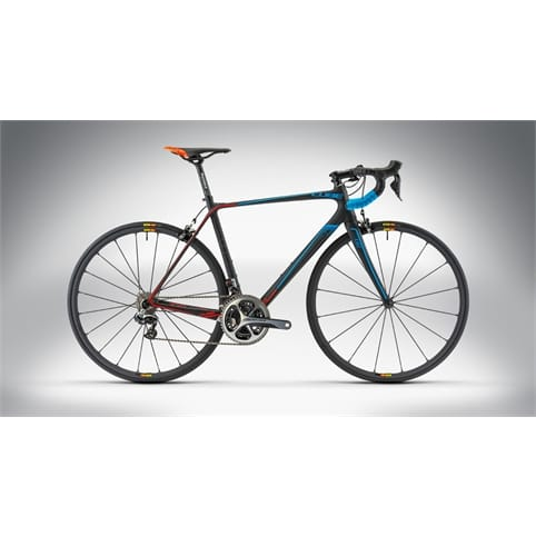 Cube 2014 Litening Super HPC SLT Di2 Road Bike
