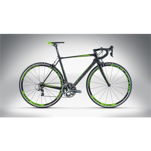 Cube 2014 Litening Super HPC SL Road Bike