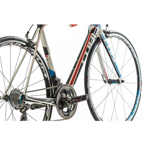 Cube 2014 Litening Super HPC Race Road Bike