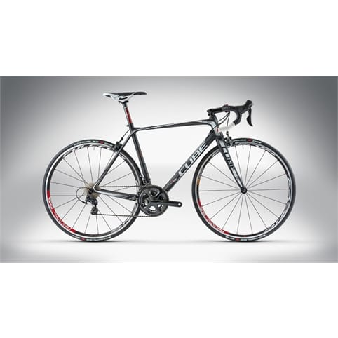 Cube 2014 Litening Super HPC Pro Road Bike