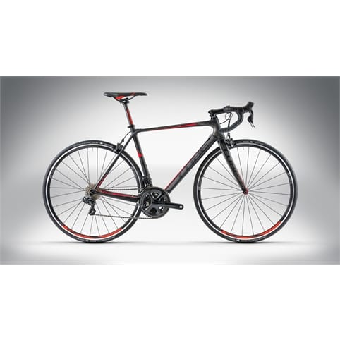 Cube 2014 Agree GTC SLT Di2 Road Bike