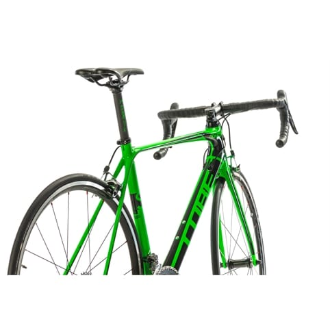 Cube 2014 Agree GTC SLT Road Bike