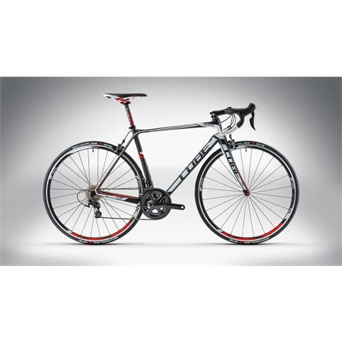 Cube 2014 Agree GTC SL Road Bike