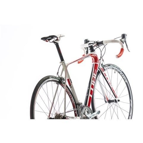 Cube 2014 Agree GTC Road Bike