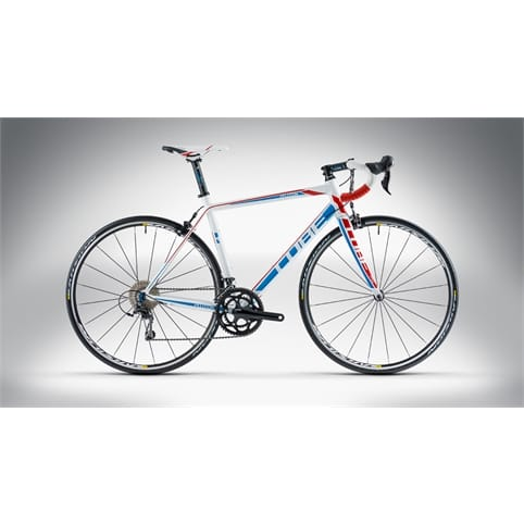Cube 2014 Peloton Race Road Bike