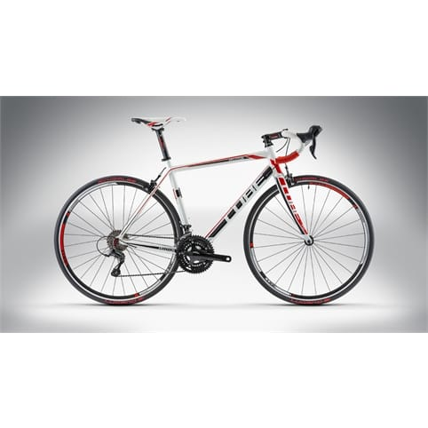Cube 2014 Peloton Triple Road Bike