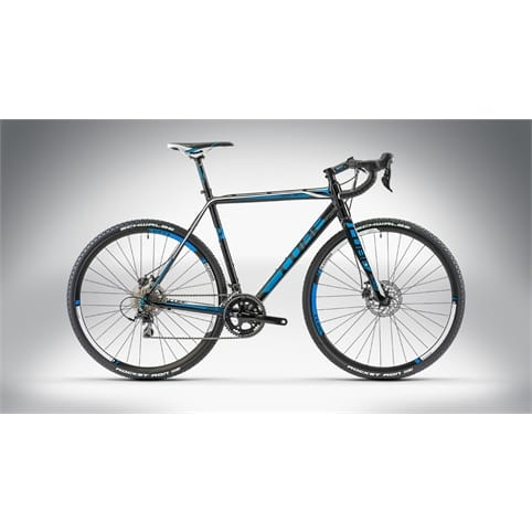 Cube 2014 Cross Race Disc CX Bike