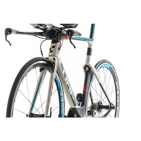 Cube 2014 Aerium Super HPC SL TT/Triathlon Bike