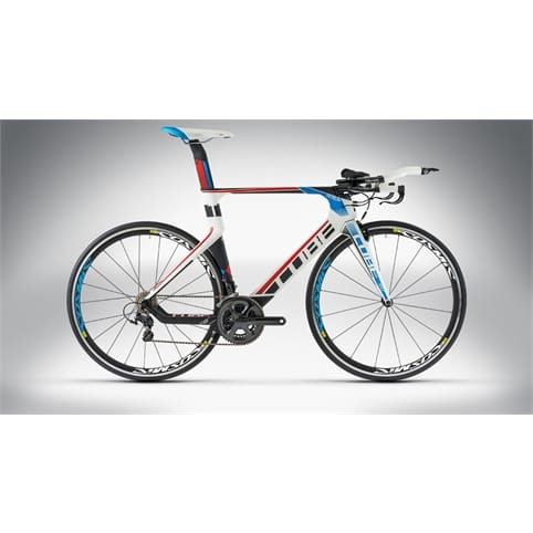 Cube 2014 Aerium Super HPC Race TT/Triathlon Bike