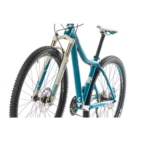 Cube 2014 Access WLS SL 29 Hardtail MTB Bike