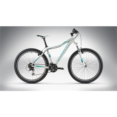 Cube 2014 Access WLS Pro Hardtail MTB Bike