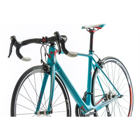Cube 2014 Axial WLS GTC SL Road Bike