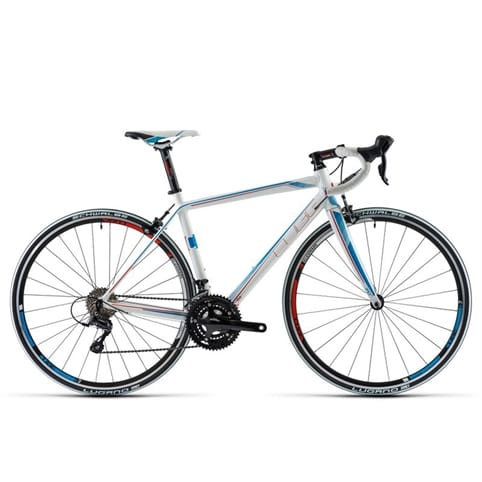 Cube 2014 Axial WLS Road Bike