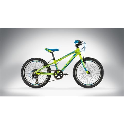Cube 2014 Kid 200 Boys Bike